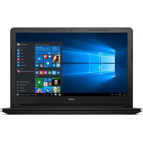 Фото Ноутбук Dell Inspiron 3552 (I35C45DIW-60) Black