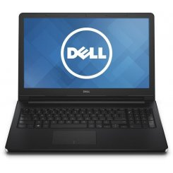 Фото Ноутбук Dell Inspiron 3552 (I35C45DIW-60) Black
