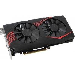 Фото Видеокарта Asus Geforce GTX 1060 Expedition OC 6144MB (EX-GTX1060-O6G)