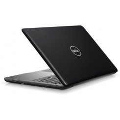 Фото Ноутбук Dell Inspiron 5767 (I575810DDL-63B) Black