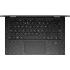 Фото Ноутбук Dell XPS 13 9365 (X378S2NIW-65) Gray
