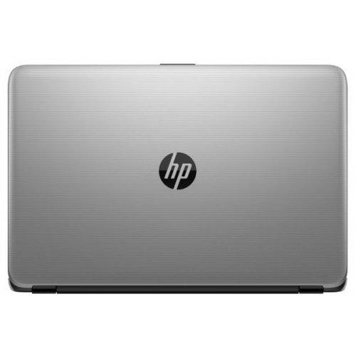 Фото Ноутбук HP 250 (X0Q00ES) Gray