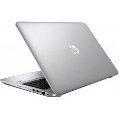 Фото Ноутбук HP ProBook 450 G4 (W7C84AV_16Gb) Silver