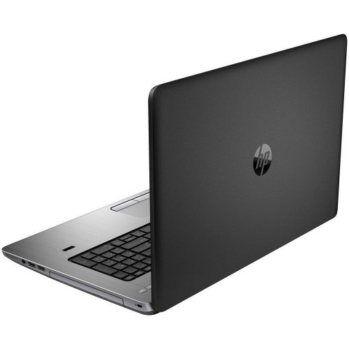 Фото Ноутбук HP ProBook 470 G3 (V5C73AV) Gray