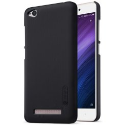 Фото Чехол Nillkin Frosted Shield для Xiaomi Redmi 4a Black