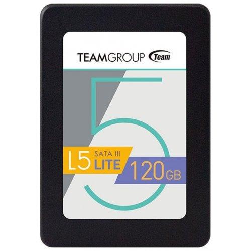 Фото SSD-диск Team L5 Lite TLC 120GB 2.5'' (T2535T120G0C101)