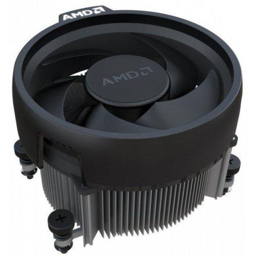 Фото Процессор AMD Ryzen 5 1600 3.2(3.6)GHz sAM4 Box (YD1600BBAEBOX)