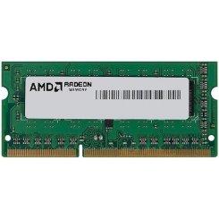 Фото ОЗУ AMD SODIMM DDR4 8GB 2133Mhz (R748G2133S2S-UO)