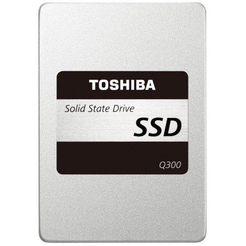 Фото SSD-диск Toshiba Q300 TLC 960GB 2.5'' (HDTS896EZSTA)
