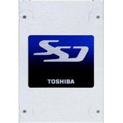 Фото SSD-диск Toshiba HG6 MLC 512GB 2.5'' (THNSNJ512GCSY4PAGB)