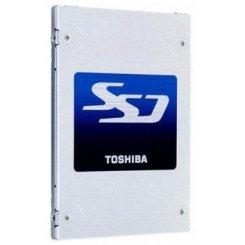 Фото SSD-диск Toshiba HG6 MLC 256GB 2.5'' (THNSNJ256GCSY4PAGB)