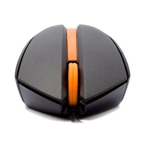 Фото Мышка A4Tech D311-3 Black/Orange