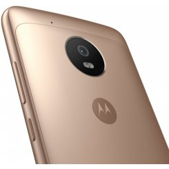 Фото Смартфон Motorola XT1676 Moto G5 Gold