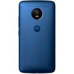 Фото Смартфон Motorola XT1676 Moto G5 Dark Blue