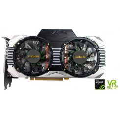Фото Видеокарта Manli Geforce GTX 1060 Gallardo 6144MB (M-NGTX1060G/5REHDPPP)