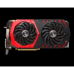 Фото Видеокарта MSI Geforce GTX 1080 Ti Gaming X 11264MB (GTX 1080 TI GAMING X 11G)