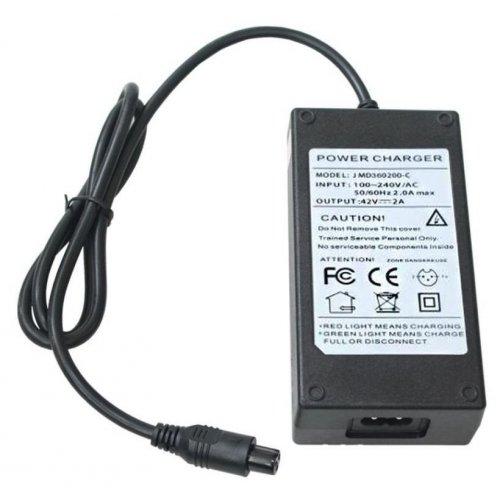 Фото Зарядное устройство Prologix к гироборду (PR-charger)