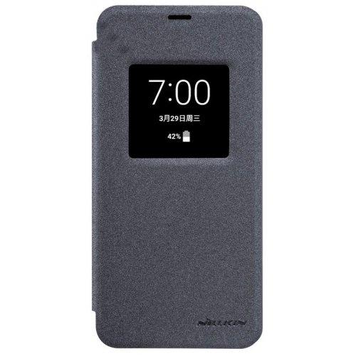 Фото Чехол Чехол Nillkin Sparkle Series для LG G6 Black