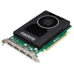 Фото Видеокарта PNY NVIDIA Quadro M2000 4096MB (VCQM2000-PB)