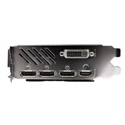 Фото Видеокарта Gigabyte GeForce GTX 1060 AORUS 6144MB (GV-N1060AORUS-6GD)