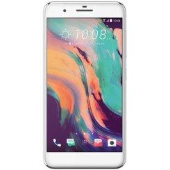 Фото Смартфон HTC One X10 Dual Sim Silver