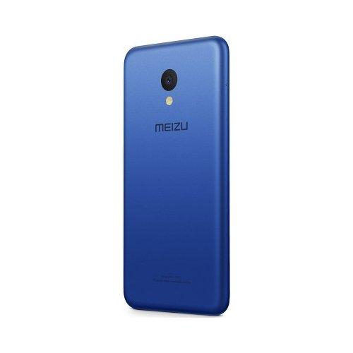 Фото Смартфон Meizu M5 16GB Blue