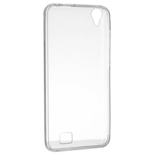 Фото Чехол Чехол DIGI TPU Clean для ERGO A503 Optima Transparent