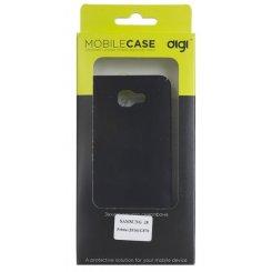 Фото Чехол DIGI Soft Touch PC для Samsung Galaxy J5 Prime G570 Black