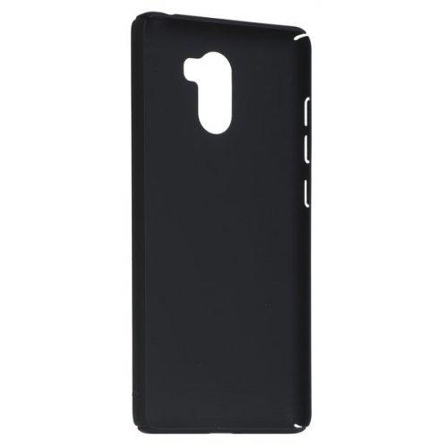 Фото Чехол Чехол DIGI Soft Touch PC для Xiaomi Redmi 4 Black