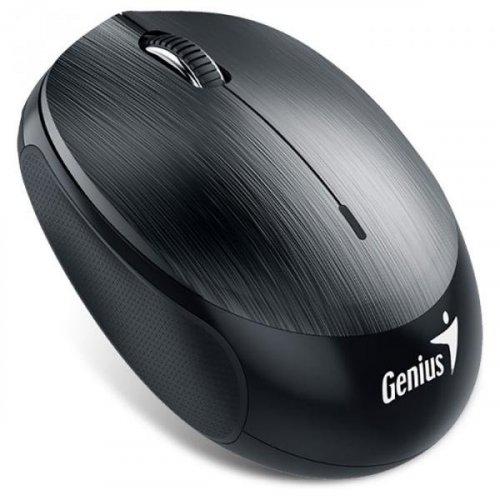 Фото Мышка Genius NX-9000BT (31030299100) Iron Gray