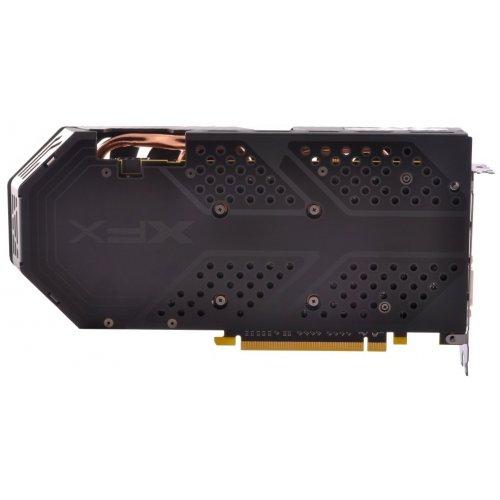 Фото Видеокарта XFX Radeon RX 580 GTS XXX Edition 8192MB (RX-580P8DFD6)