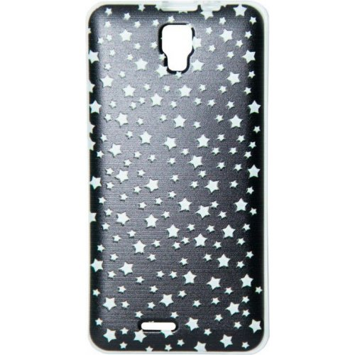 Фото Чехол Чeхол Nomi 3D Pattern TPU Case для Nomi i5011 (ip4271)