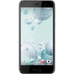 Фото Смартфон HTC U Ultra 64GB Dual Sim Ice White