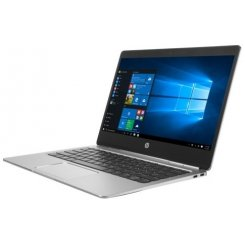 Фото Ноутбук HP EliteBook Folio G1 (V1C39EA) Silver