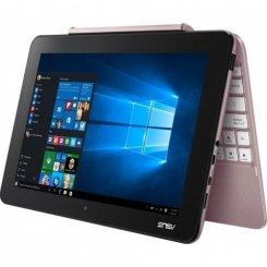 Фото Ноутбук Asus T101HA-GR024T Pink Gold
