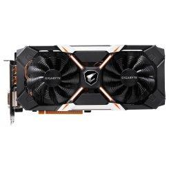 Фото Видеокарта Gigabyte GeForce GTX 1060 AORUS Xtreme Edition 6144MB (GV-N1060AORUS X-6GD)