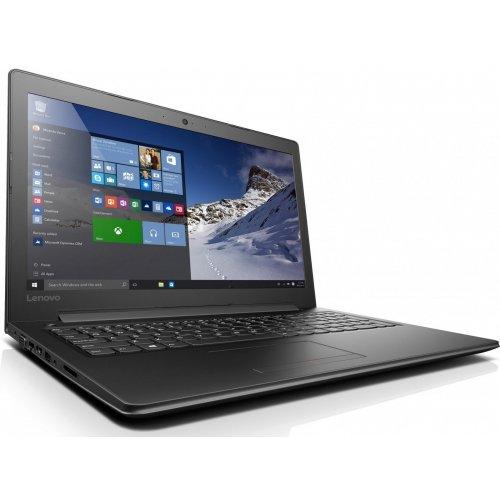 Фото Ноутбук Lenovo IdeaPad 310-15 (80TT00A3RA) Black