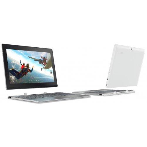Фото Ноутбук Lenovo Miix 320 (80XF0076RA) Silver