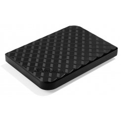 Фото Внешний HDD Verbatim Store 'n' Go 500GB (53029) Black