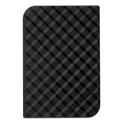 Фото Внешний HDD Verbatim Store 'n' Go 500GB (53029) Black