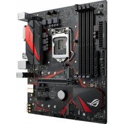 Фото Материнская плата Asus ROG STRIX B250G GAMING (s1151, Intel B250)