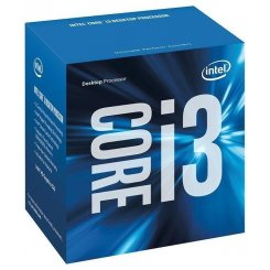 Фото Процессор Intel Core i3-7100T 3.4GHz 3MB s1151 Box (BX80677I37100T)