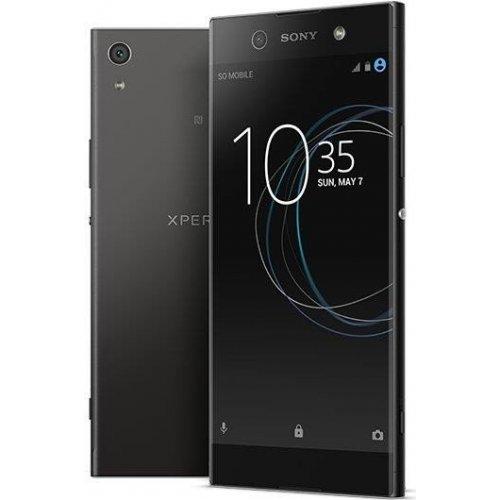 Фото Смартфон Sony Xperia XA1 Ultra G3212 Dual Black