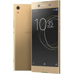 Фото Смартфон Sony Xperia XA1 Ultra G3212 Dual Gold