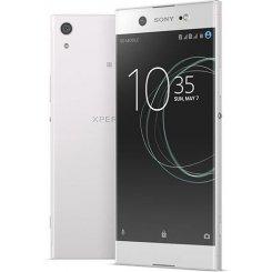 Фото Смартфон Sony Xperia XA1 Ultra G3212 Dual White