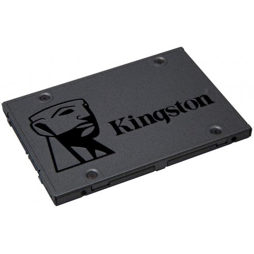 Фото SSD-диск Kingston SSDNow A400 TLC 120GB 2.5'' (SA400S37/120G)