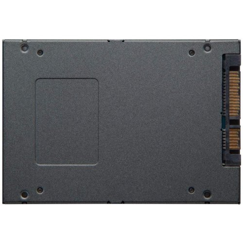 Фото Kingston SSDNow A400 TLC 240GB 2.5'' (SA400S37/240G)