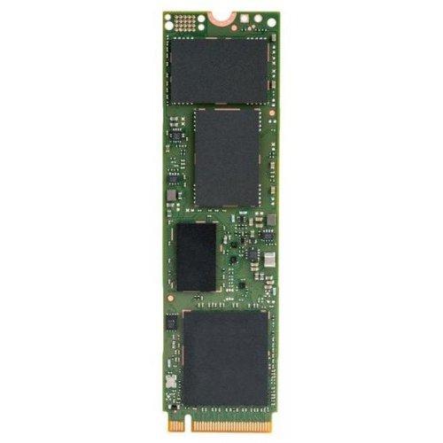 Фото SSD-диск Intel 600p Series 3D NAND TLC 1.02TB M.2 (2280 PCI-E) NVMe x4 (SSDPEKKW010T7X1)