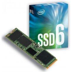 Фото SSD-диск Intel 600p Series 3D NAND TLC 128GB M.2 (2280 PCI-E) NVMe x4 (SSDPEKKW128G7X1)