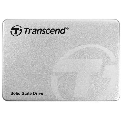 Фото SSD-диск Transcend SSD220 120GB 2.5'' (TS120GSSD220S)